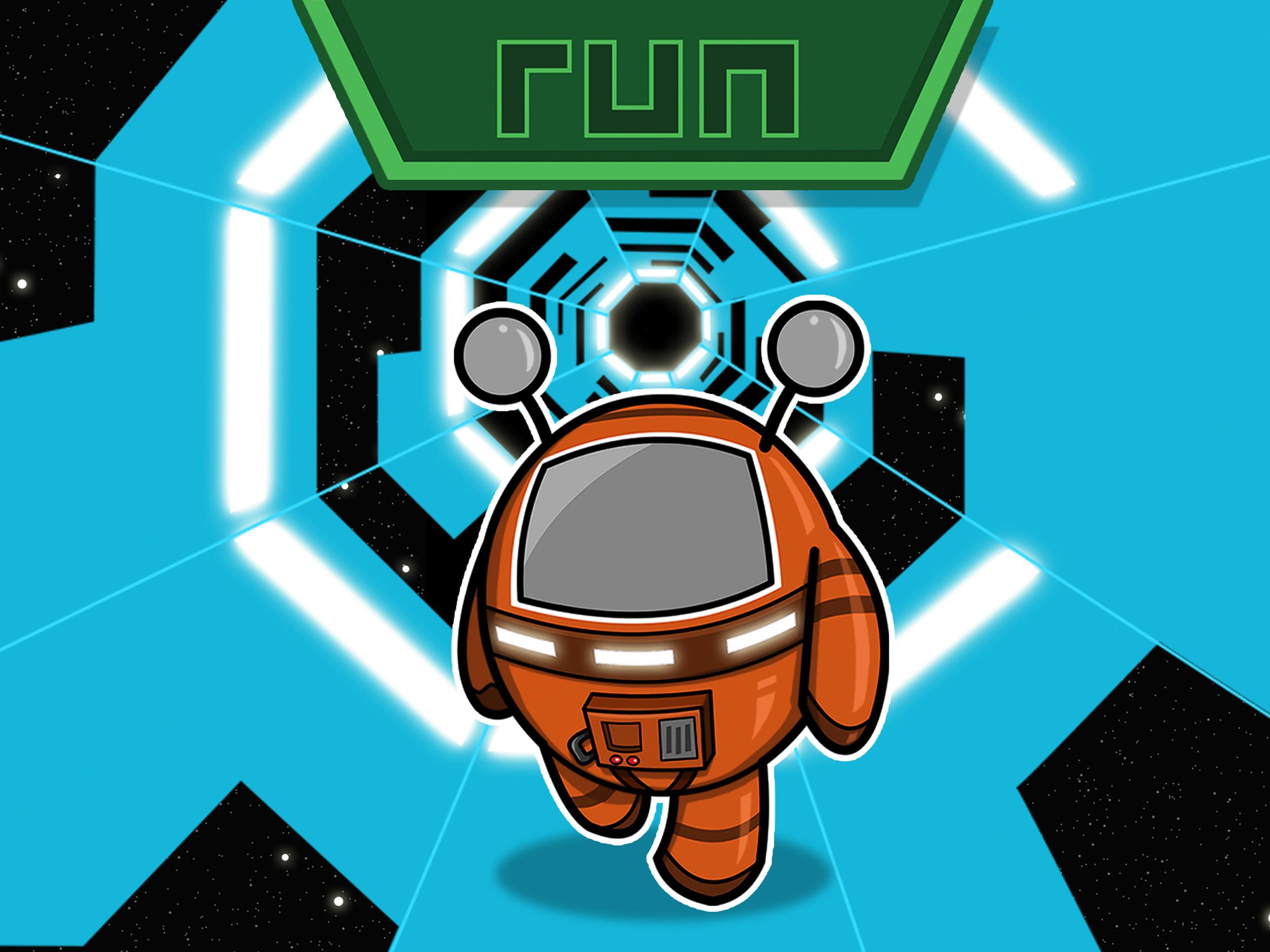 Run screenshot 1