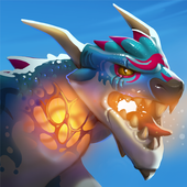 Heroes of Rings: Dragons War icon