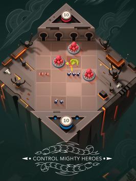 Schermata apk Stormbound: Kingdom Wars