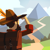 The Trail icon