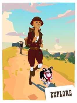 The Trail screenshot 10
