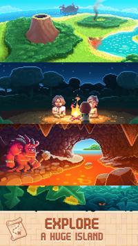 Tinker Island: Petualangan Bertahan Hidup apk screenshot