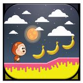 Kong Run Adventure icon