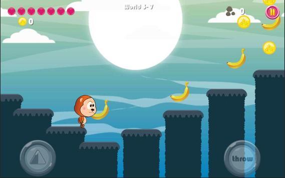 Kong Run Adventure screenshot 5