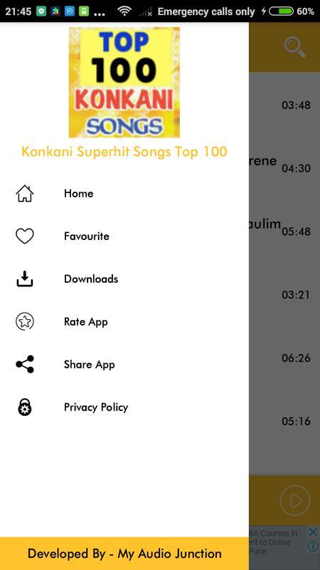 33 Best Konkani Songs images