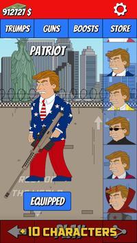 The Trumps Wall screenshot 7