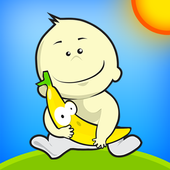 Baby Play Fruit icon