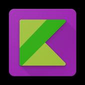 Bnj Kotlin icon