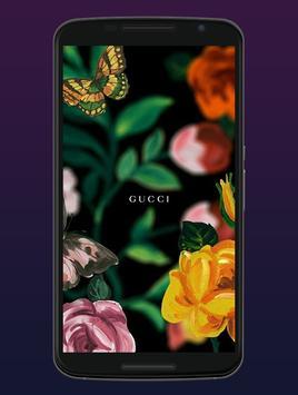 Gucci Wallpaper HD Live Poster