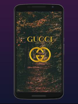 Gucci Wallpaper HD Live Screenshot 2