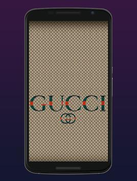 Gucci Wallpaper HD Live Screenshot 5