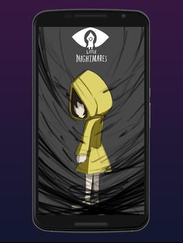 Fanart Little Nightmares Wallpaper HD Live screenshot 2