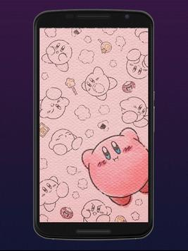 Cute Kirby Wallpapers HD Live Poster