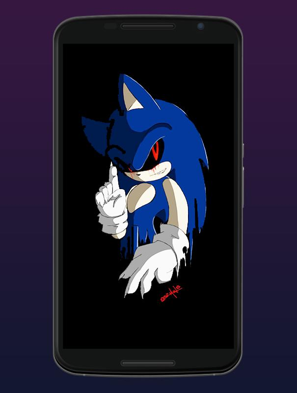Sonic Exe Wallpaper Hd Live For Android Apk Download
