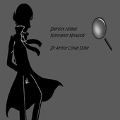 Sherlock.H Kontraktor Norwood icon