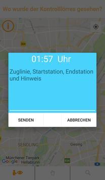 Kontrolllörres Kontrollen screenshot 1