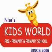 Nisa Kids World icon