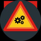 Vehiclo icon