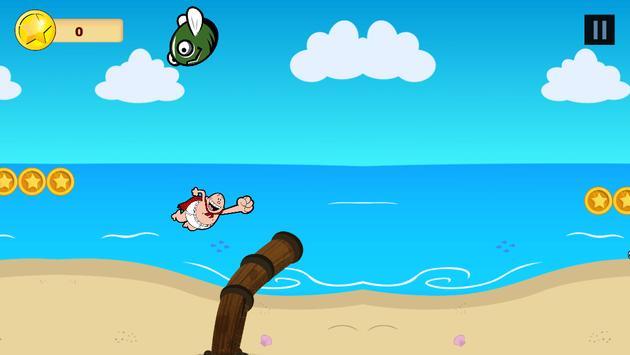 Captain Fly Underpants Adventures screenshot 11