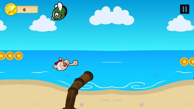 Captain Fly Underpants Adventures screenshot 3