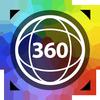Snap360 icône