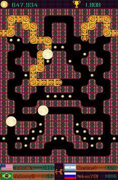 Spacesnake screenshot 14