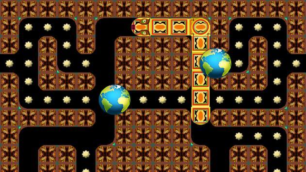 Spacesnake screenshot 17