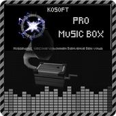 Pro Music Box icon