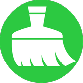 Cleanup S icon