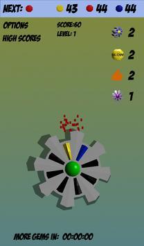GearGems screenshot 1