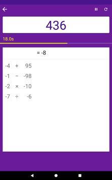 Mathix screenshot 7