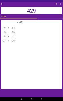 Mathix screenshot 4