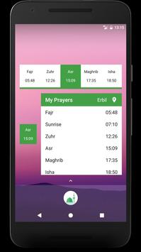 My Prayers syot layar 7