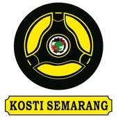 Kosti Online Semarang icon
