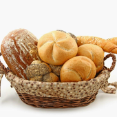 Bread Jigsaw Puzzles icon