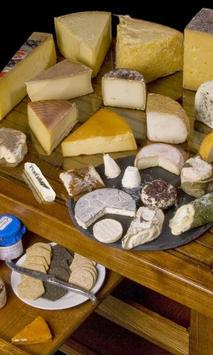 Cheese Jigsaw Puzzles poster