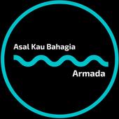 Asal Kau Bahagia by Armada icon