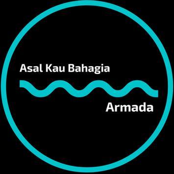 Asal Kau Bahagia by Armada screenshot 1