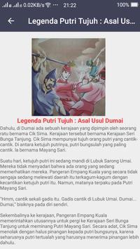 Cerita Rakyat Riau screenshot 1
