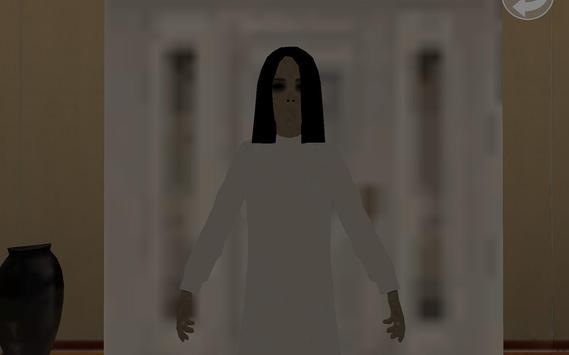 HAUNTED: Horror Mall screenshot 1