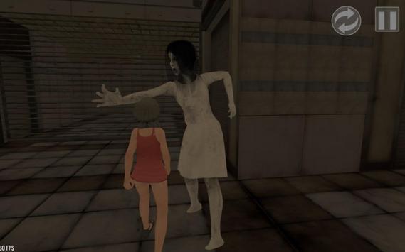 HAUNTED: Horror Mall screenshot 21