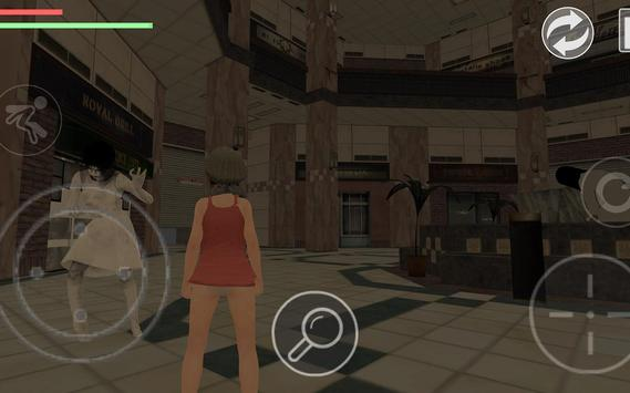 HAUNTED: Horror Mall screenshot 22