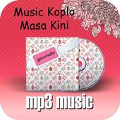 Music Koplo Masa Kini icon