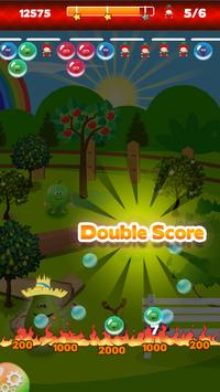 fruit bubble shooter screenshot 3