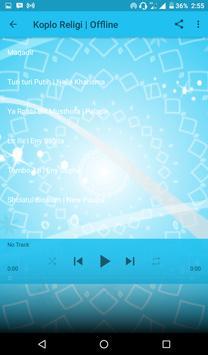 Dangdut Religi Koplo screenshot 3