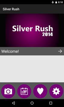 Silver Rush apk screenshot
