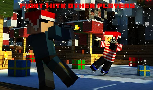 New Year story mode: PE craft poster