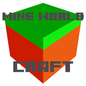 PE Survival MineWorld:Craft 3D icon