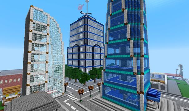 Ideal girl World Multicraft II apk screenshot