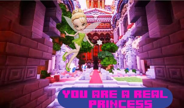 Girl game 3D : Multicraft free apk screenshot